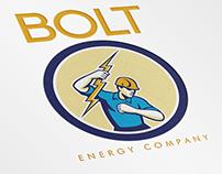 Bolt Energy Company Logo