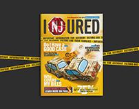 Injured Magazine