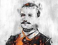 Sergent Roncalli (The young Pope John XXIII)