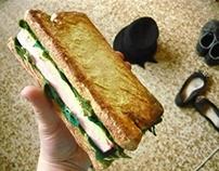Birthday-sandwich (GIFT 2013)