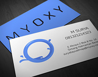 Branding MY OXY