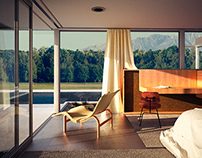 Interactive Media for Interior Design 2012-2013