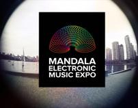 Mandala Electronic Music Expo