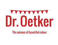 Design Bridge 2014 Submission: Dr.Oetker