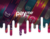 Paybyme Card Design II