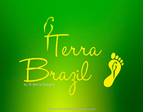 Terra Brazil - Clothing Line