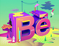 Behance Vietnam Portfolio Reviews