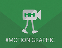 Internship - Motion Graphic 2nd project - Sep 2011
