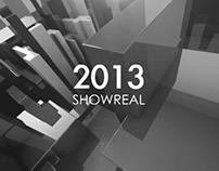 Emedia ShowReel 2013