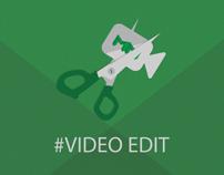 Internship - Video edit 2nd project - 2011
