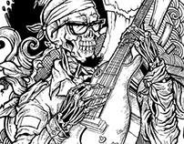 Metal'Os #5