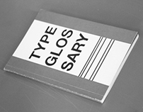 Type Glossary - Pocket Book