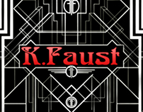 Graphics for K.Faust