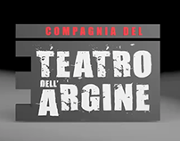 Compagnia del Teatro dell'Argine - Logo Animation