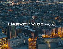Harvey Vice