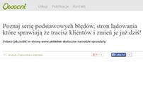 Owocni.pl - Sales Copywriting