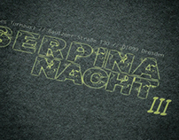 Proserpina Nacht 2014 Ticket
