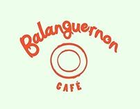 Balanguernon Cafe