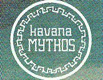 Kavana Mythos