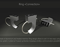 "Ring ""connection"""