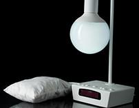 Wake Up Lamp