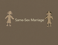 Infographic | Same-Sex Marriage
