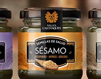 Healt's Seed of Valles Calchaquíes