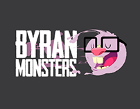 Byran Monsters