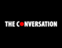 Title Sequence: The Conversation