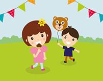 JollyTotz Kids Festival
