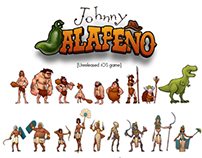 Johnny Jalapeño