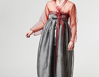 Historical garment, 'Hanbok' (2013)