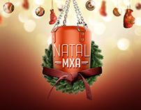 Christmas MXA