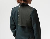 Tailored Jacket (2013)