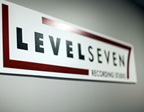 Level Seven Recording Studio
