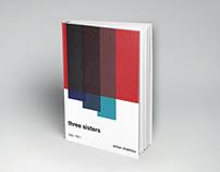 Book Cover/ Swiss Design
