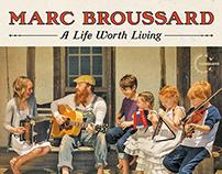 Marc Broussard - Packaging