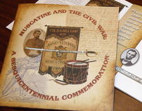 Civil War booklet