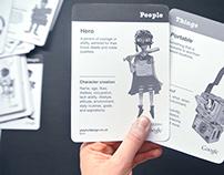 People & Things : Educational Resource