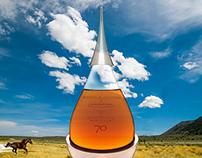 The world's oldest single-malt whisky