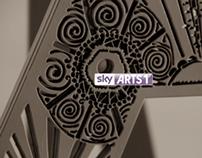 Sky Arts Stings