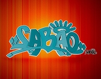 Grafite Tag SABÃO