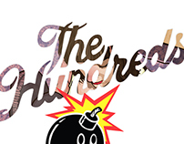 The Hundreds x Ren Vokes