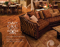 CKC Custom Homes