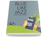 Print // Blue Like Jazz Redesign