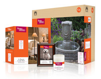 Better Homes and Gardens Packaging for Walmart