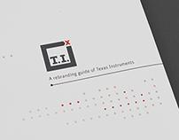 T.I.-x (Rebranding Texas Instruments)