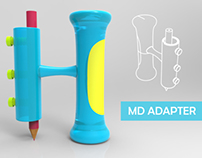 MD Adapter