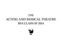 BFA Showcase 2014 Promo