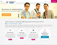 LGBT Business Expo 2014